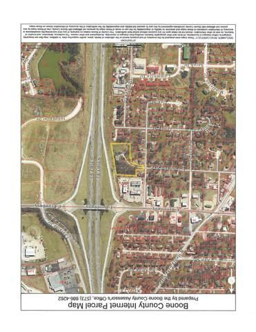 114 Oak And Johnson St, Ashland, MO 65010 (MLS #367438) :: Columbia Real Estate