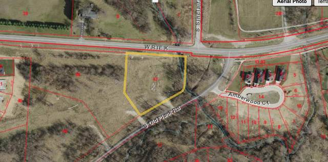 LOT 1 S Old Plank, Columbia, MO 65203 (MLS #372236) :: Columbia Real Estate