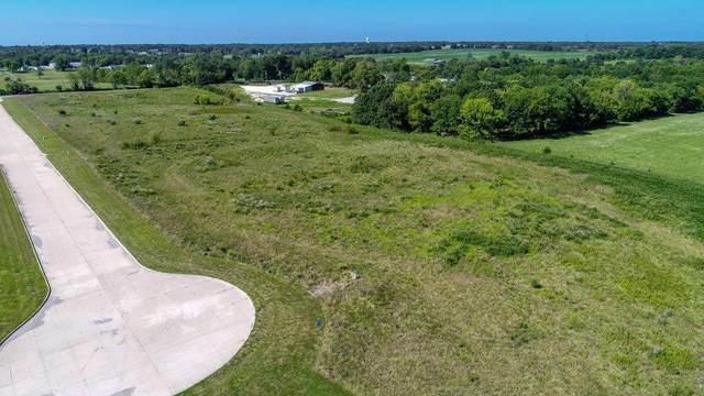 Ashland Industrial Ct, Ashland, MO 65010 (MLS #373977) :: Columbia Real Estate