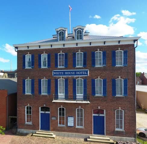 232 Wharf St, HERMANN, MO 65041 (MLS #374164) :: Columbia Real Estate
