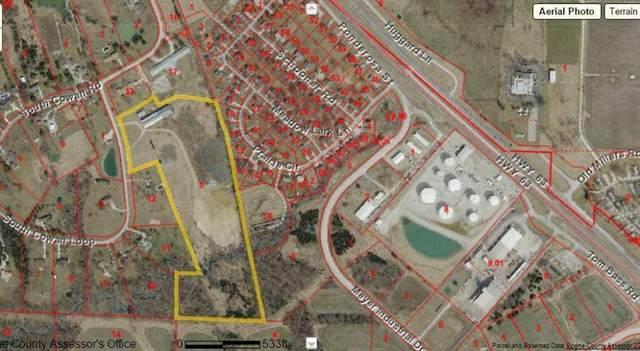 19.89 Acres S Cowan, Columbia, MO 65201 (MLS #374434) :: Columbia Real Estate
