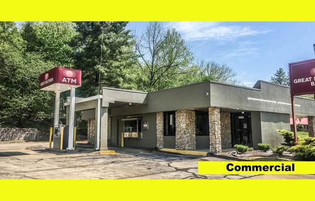 315 E Highway 5, GRAVOIS MILLS, MO 65037 (MLS #377112) :: Columbia Real Estate