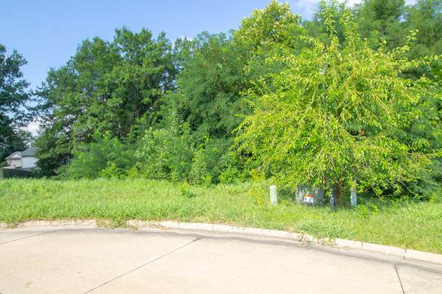 LOT 186 Mistywood Ct, Columbia, MO 65202 (MLS #379624) :: Columbia Real Estate