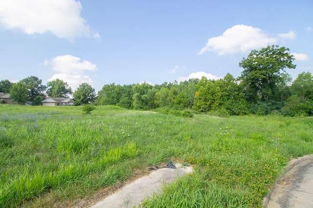 LOT 193 Brunswick Dr, Columbia, MO 65202 (MLS #379625) :: Columbia Real Estate