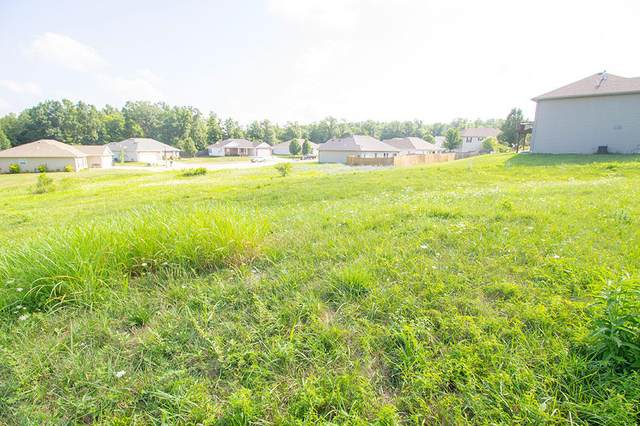 LOT 185 Mistywood Ct, Columbia, MO 65202 (MLS #379626) :: Columbia Real Estate