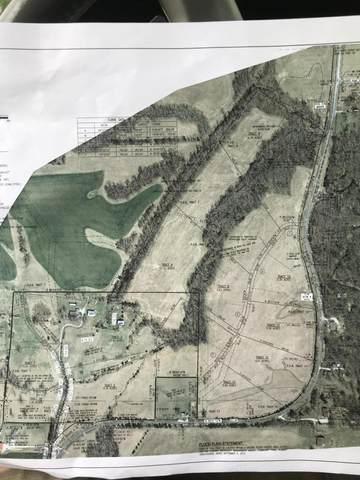 Rt J Lot 11, New Bloomfield, MO 65063 (MLS #380296) :: Columbia Real Estate