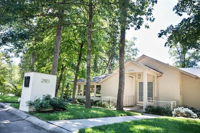 2901 Crestwood Ln, Columbia, MO 65203 (MLS #380748) :: Columbia Real Estate