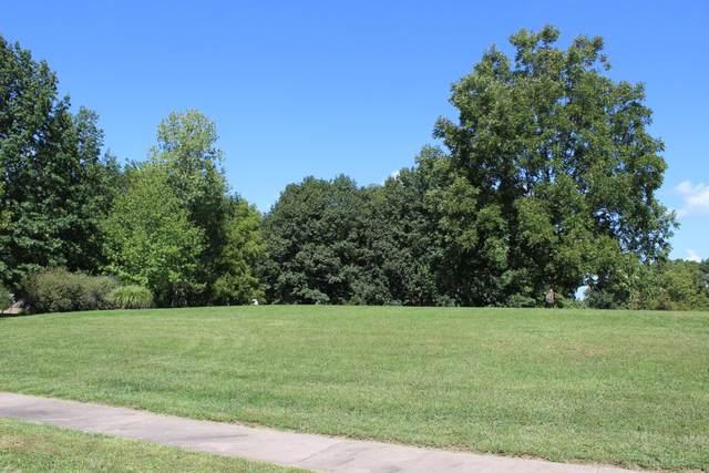 Arrowhead Trail, Boonville, MO 65233 (MLS #380853) :: Columbia Real Estate