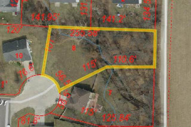Amanda Dr, Ashland, MO 65010 (MLS #381133) :: Columbia Real Estate