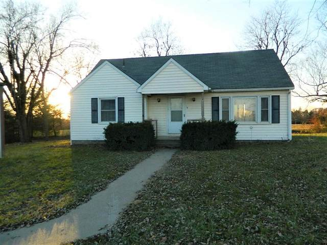 9259 County Road 445, Mokane, MO 65059 (MLS #382175) :: Columbia Real Estate
