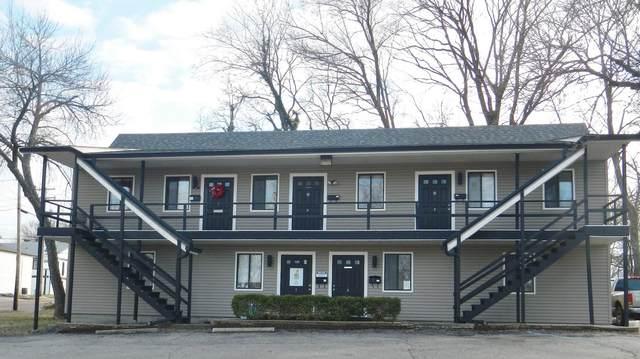 1007 N College Ave, Columbia, MO 65201 (MLS #383035) :: Columbia Real Estate
