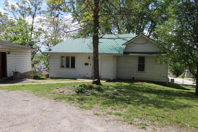 715 3RD St, Glasgow, MO 65254 (MLS #383105) :: Columbia Real Estate
