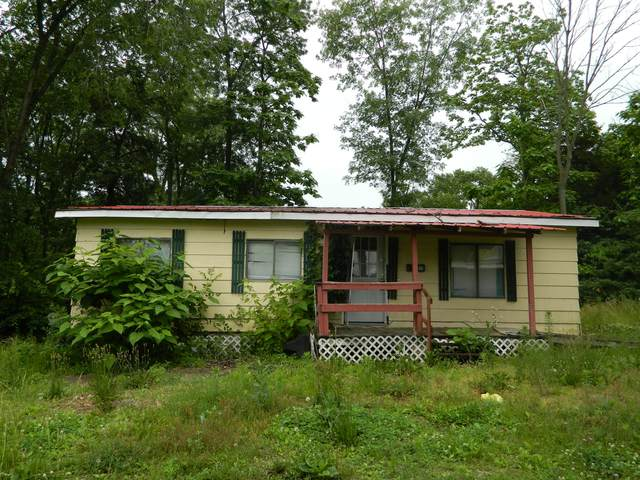 111 S 3RD St, Auxvasse, MO 65231 (MLS #383839) :: Columbia Real Estate