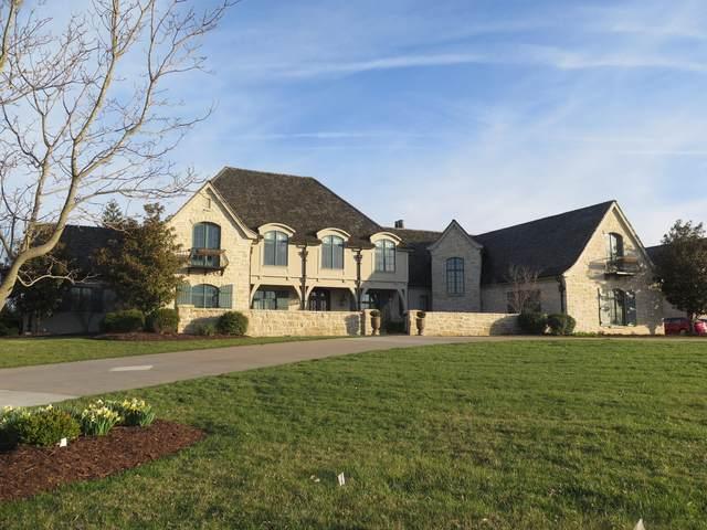 3100 W Old Field Rd, Columbia, MO 65203 (MLS #384441) :: Columbia Real Estate