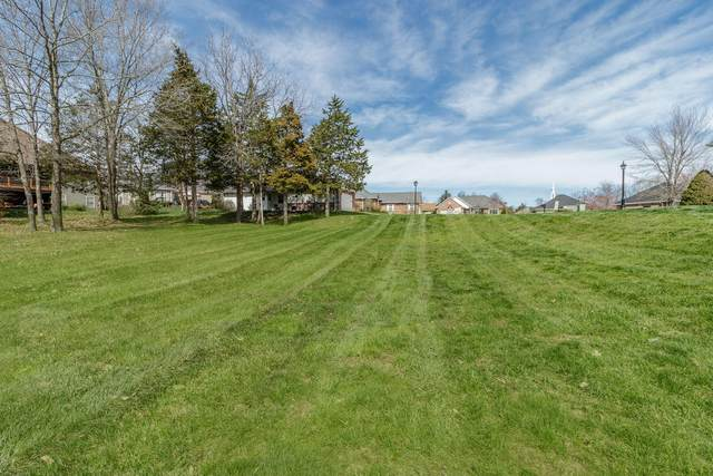 LOT 12121 Castle Bay Pl, Columbia, MO 65203 (MLS #384557) :: Columbia Real Estate
