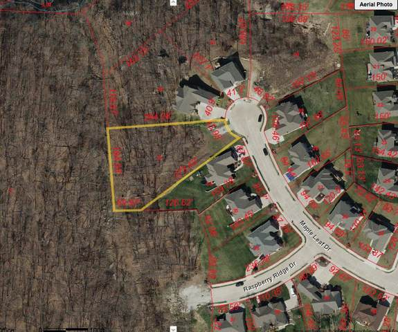 LOT 33 Maple Leaf Dr, Columbia, MO 65201 (MLS #385006) :: Columbia Real Estate
