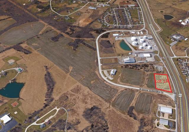 LOT 1A E Meyer Industrial Dr, Columbia, MO 65201 (MLS #386386) :: Columbia Real Estate