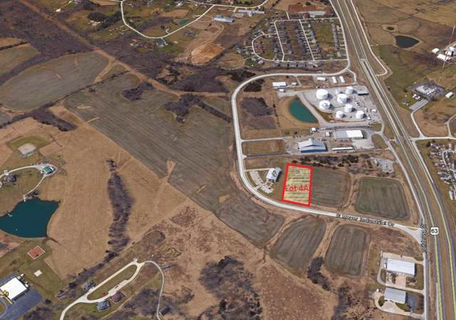 LOT 4A E Meyer Industrial Dr, Columbia, MO 65203 (MLS #386402) :: Columbia Real Estate