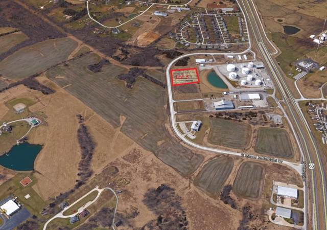 LOT 3 E Meyer Industrial Dr, Columbia, MO 65203 (MLS #386405) :: Columbia Real Estate