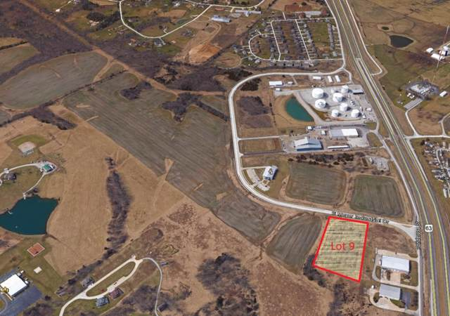 LOT 9 E Meyer Industrial Dr, Columbia, MO 65203 (MLS #386412) :: Columbia Real Estate