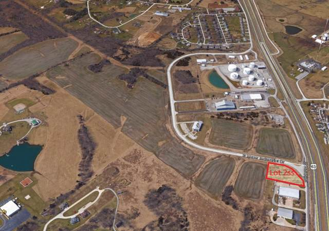 LOT 2SS E Meyer Industrial Dr, Columbia, MO 65203 (MLS #386413) :: Columbia Real Estate