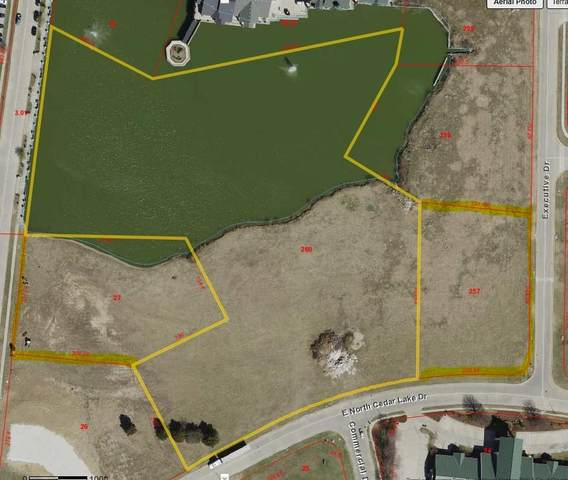 LOT 11A W Cedar Lake Dr, Columbia, MO 65203 (MLS #386991) :: Columbia Real Estate