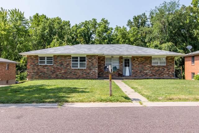 2700 Quail Dr, Columbia, MO 65202 (MLS #387280) :: Columbia Real Estate