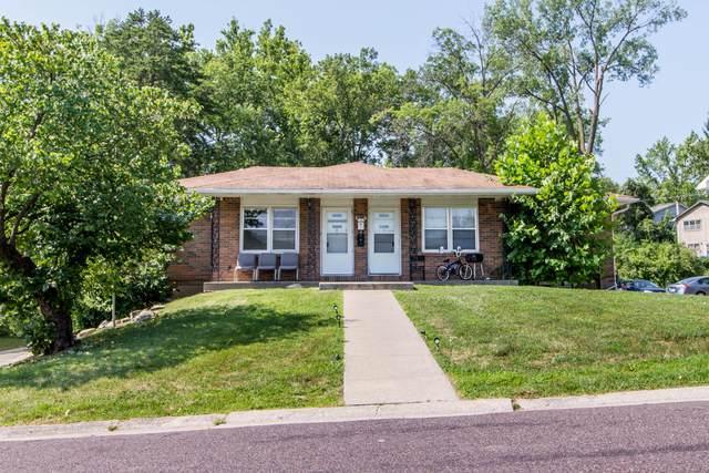 2510 Quail Dr, Columbia, MO 65202 (MLS #387282) :: Columbia Real Estate