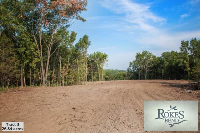 TRACT 3 Woodie Proctor, Columbia, MO 65203 (MLS #387651) :: Columbia Real Estate