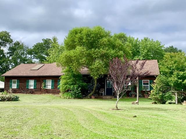 3447 Bright Hope Ln, Auxvasse, MO 65231 (MLS #387963) :: Columbia Real Estate