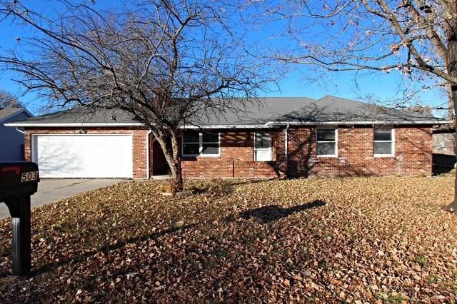 503 Turner Ave, Ashland, MO 65010 (MLS #388161) :: Columbia Real Estate