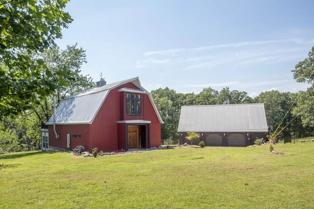 3500 State Road Tt, New Bloomfield, MO 65063 (MLS #388177) :: Columbia Real Estate