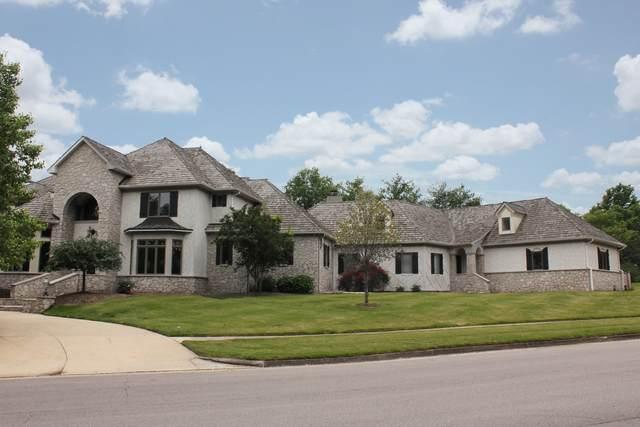 1600 Woodrail Ave, Columbia, MO 65203 (MLS #388199) :: Columbia Real Estate