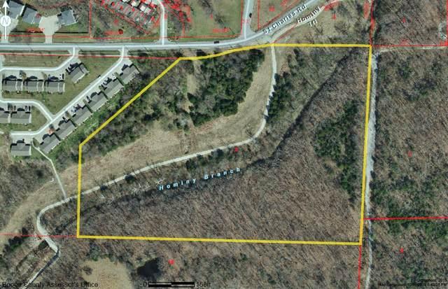 E St Charles Rd, Columbia, MO 65201 (MLS #388760) :: Columbia Real Estate