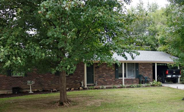 218 Lacy St, Prairie Home, MO 65068 (MLS #388769) :: Columbia Real Estate