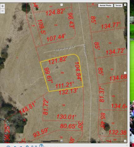 16475 Talladega Dr, Ashland, MO 65010 (MLS #388873) :: Columbia Real Estate