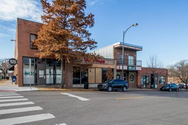 907 E Ash St, Columbia, MO 65201 (MLS #389081) :: Columbia Real Estate