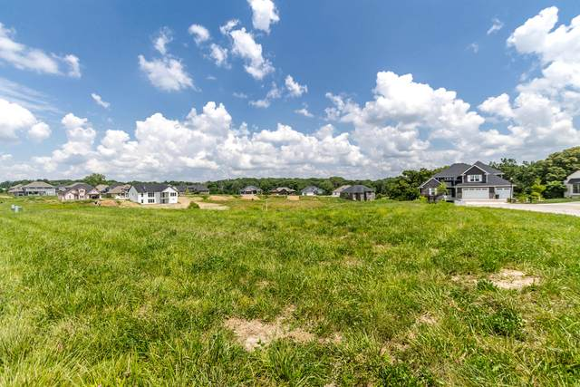 LOT 127 Parkside Estates, Columbia, MO 65203 (MLS #389100) :: Columbia Real Estate