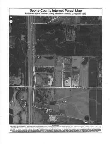 S Hardwick Ln, Columbia, MO 65201 (MLS #389351) :: Columbia Real Estate