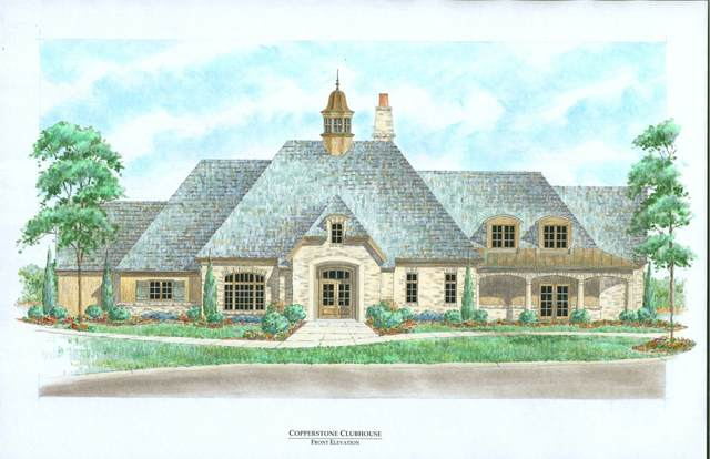 LOT 263 Silver Valley Dr, Columbia, MO 65203 (MLS #389398) :: Columbia Real Estate