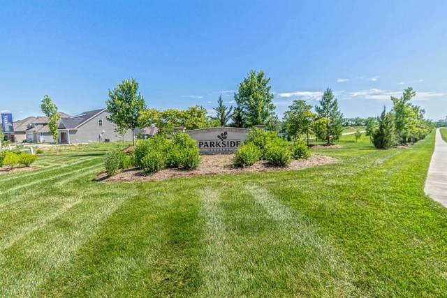 LOT 120 Parkside Estates, Columbia, MO 65203 (MLS #389422) :: Columbia Real Estate