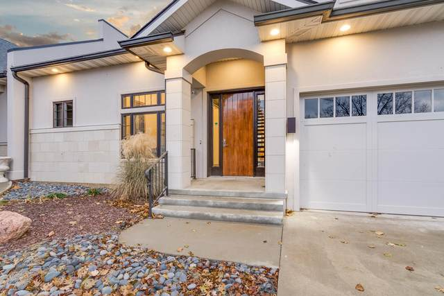 3704 Woodrail On The Green, Columbia, MO 65203 (MLS #389437) :: Columbia Real Estate