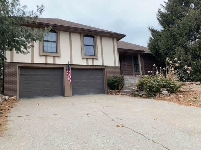 727 N Lake Dr, Marshall, MO 65340 (MLS #389732) :: Columbia Real Estate