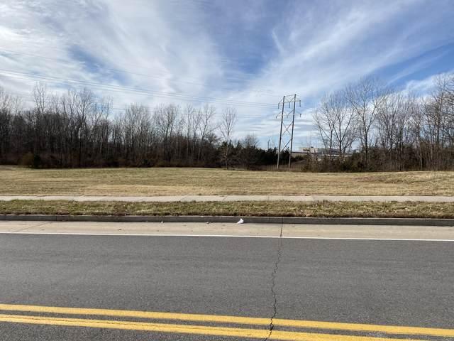 6.40 AC Hanover, Columbia, MO 65202 (MLS #389765) :: Columbia Real Estate