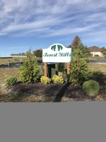 LOT 118 Geyser Blvd, Columbia, MO 65202 (MLS #389789) :: Columbia Real Estate