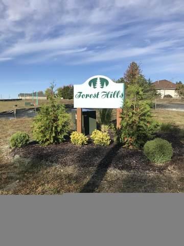 LOT 150 Geyser Blvd, Columbia, MO 65202 (MLS #389814) :: Columbia Real Estate