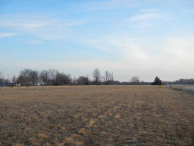 LOT 3A Sterling Meadows, Sturgeon, MO 65284 (MLS #389942) :: Columbia Real Estate