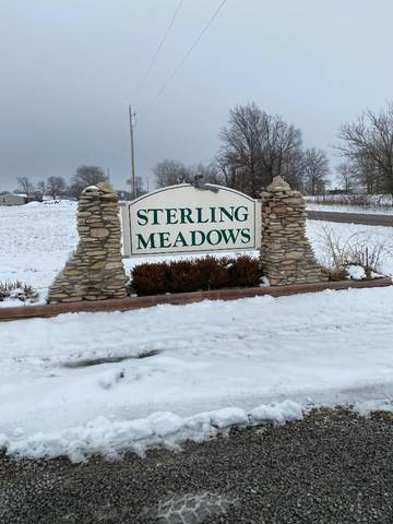 LOT 4 Sterling Meadows, Sturgeon, MO 65284 (MLS #389944) :: Columbia Real Estate