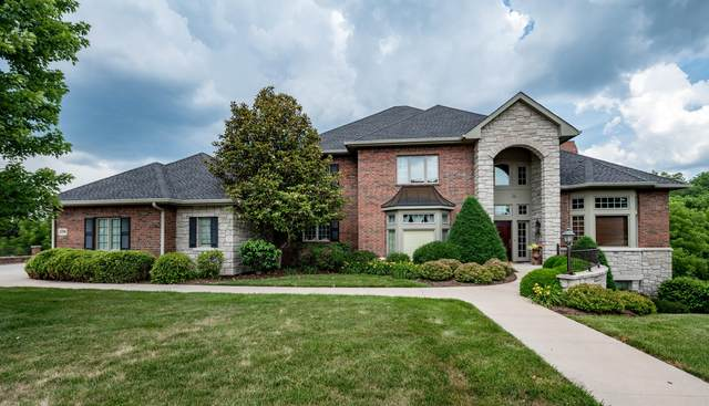 3706 Hunter Valley Dr, Columbia, MO 65203 (MLS #390244) :: Columbia Real Estate