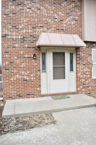 1700 Lakewood Dr, Columbia, MO 65202 (MLS #390529) :: Columbia Real Estate